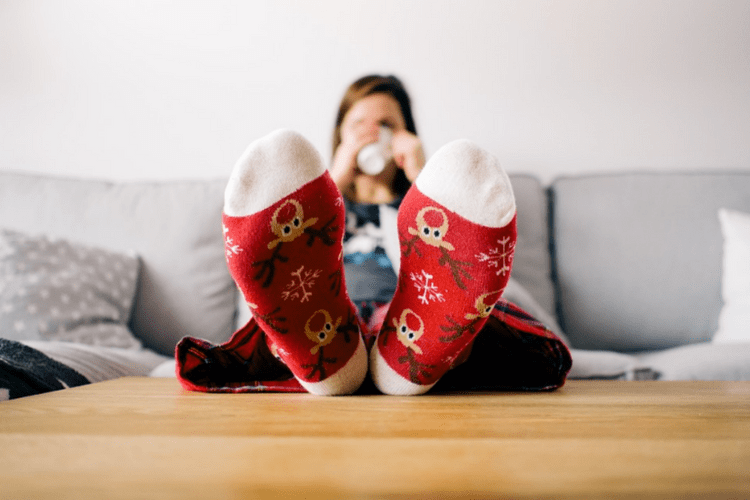 8 Ways to Stay Healthy and Happy This Winter