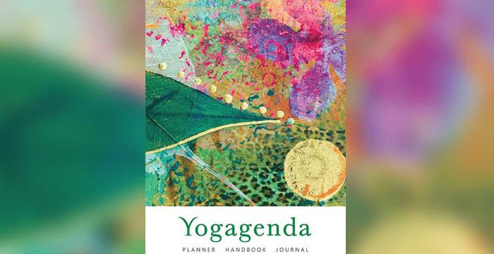 Yogagenda Planner