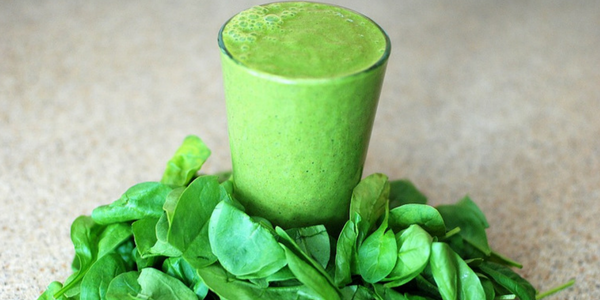 Top 5 Juicy Juices - The Mean Green Smoothie