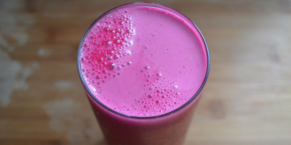 Top 5 Juicy Juices - The Beetroot Booster Smoothie