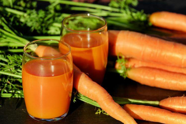 Top 5 Juicy Juices