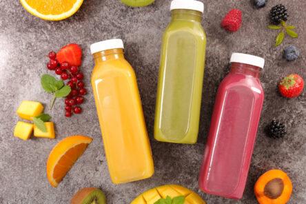 juice header