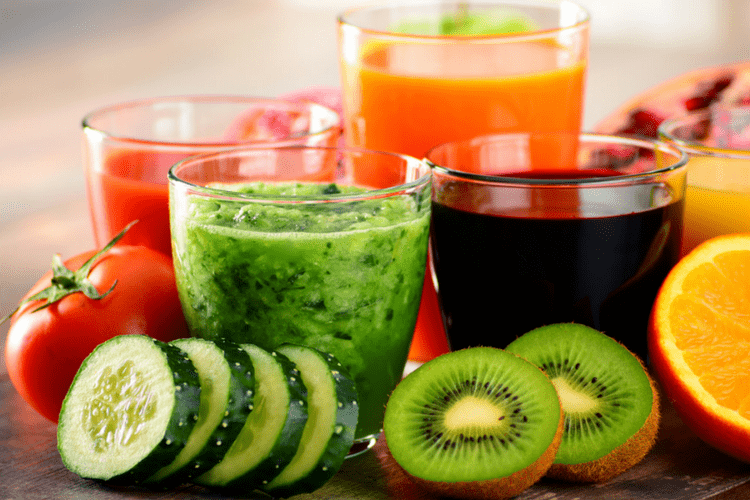 How to Choose a Detox Programme
