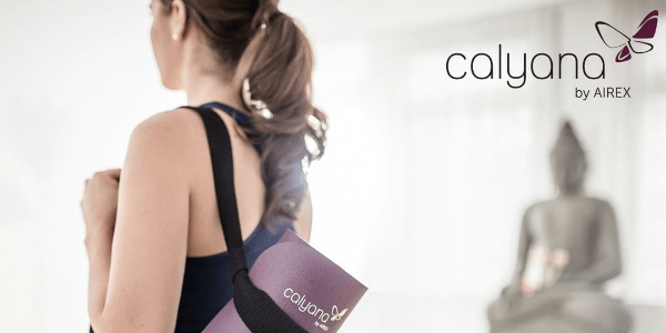 Product Review: Calyana Yoga Mat