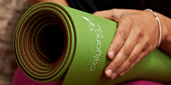Calyana Yoga Mat