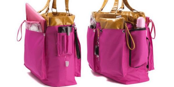 Mia Tui Amelie Bag