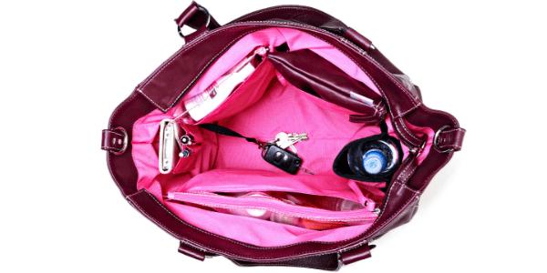 Product Review: Mia Tui Bag