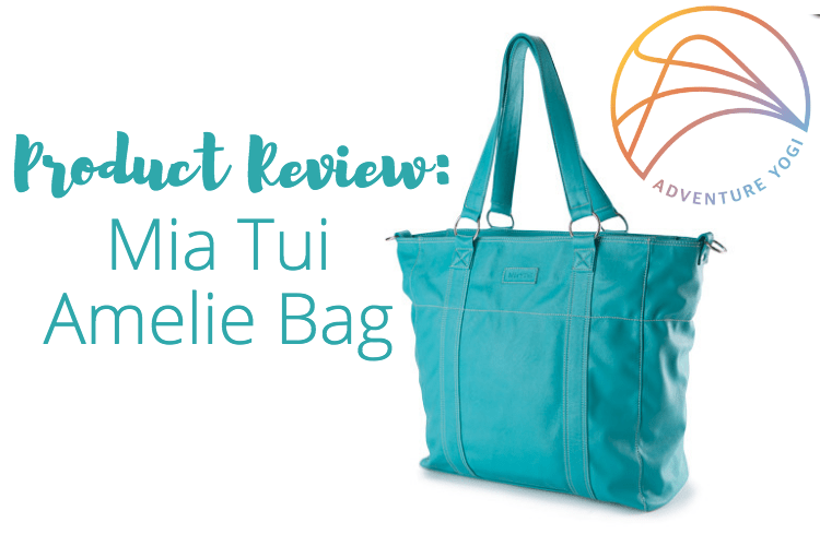 Product Review: Mia Tui Bag