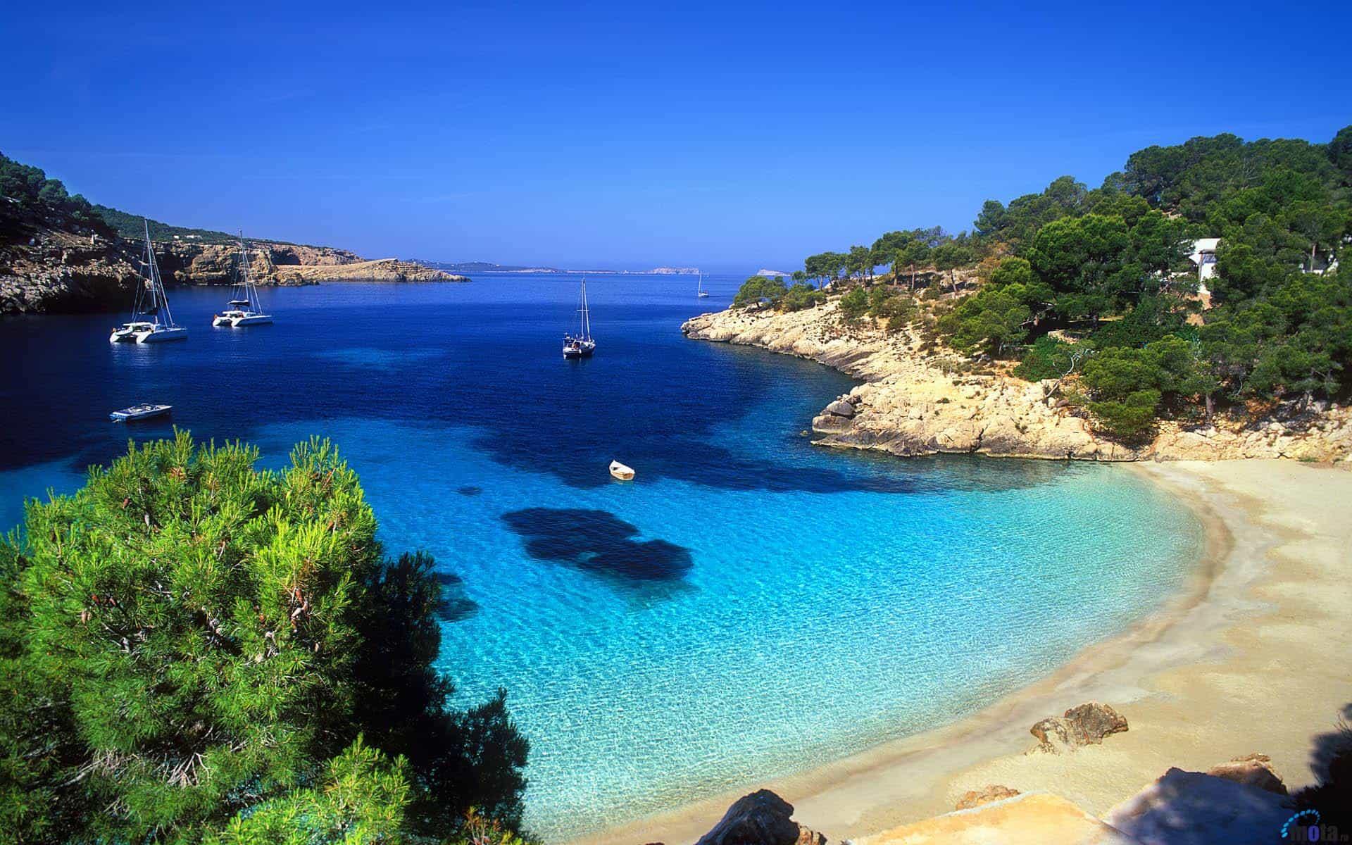 Yoga, Bed and Breakfast Ibiza