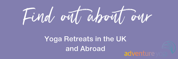 banner image - find out about UK retreats