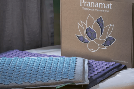 Product Review: Pranamat ECO