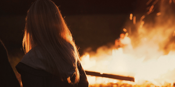 Pitta Dosha - Fire