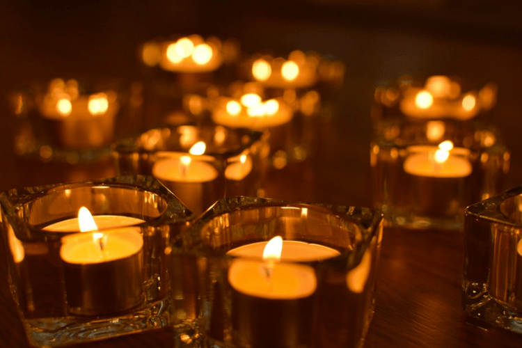 Candle Flame Meditation