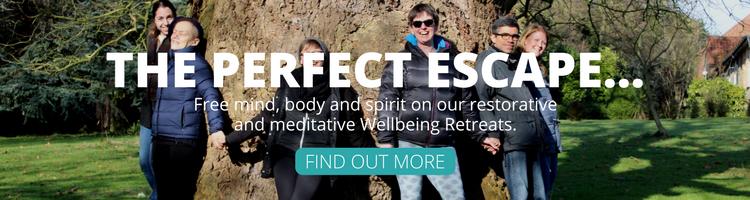 Banner Wellbeing