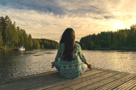 5 Reasons to do a Yoga Teacher Training Course
