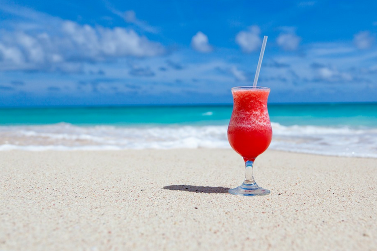 3 Summer Mocktails