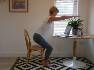 10 Desk Yoga Poses For Office Workers In Need Of Relaxation