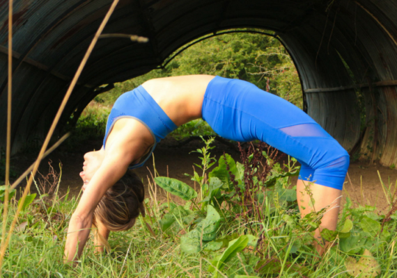Intermediate Yoga Retreat – East Sussex