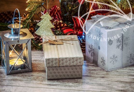 Yogi Christmas Gift Ideas