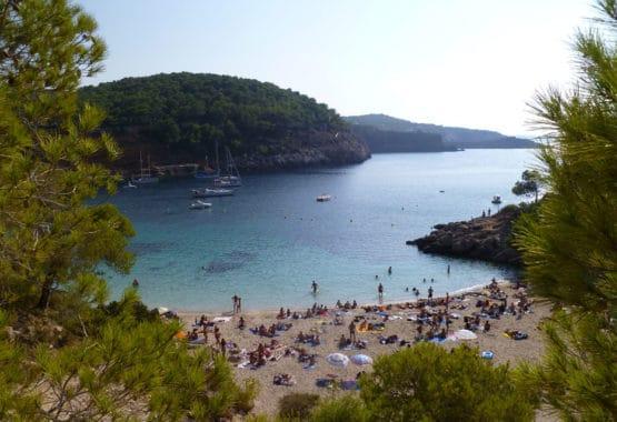 Yoga, Bed and Breakfast – Ibiza