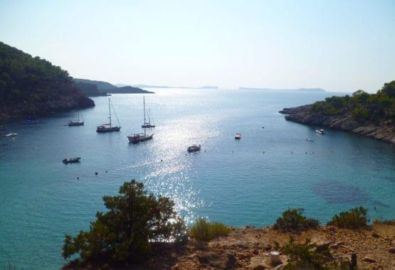 Sunshine and Yoga – Ibiza