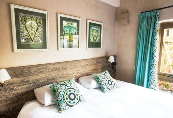 turquoise bedroom august bank holiday yoga retreat norfolk