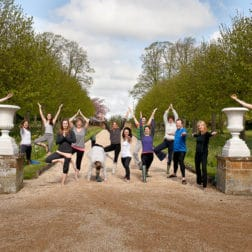 bicester wellness yoga retreat