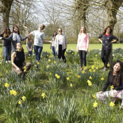 bicester yoga wellness retreat