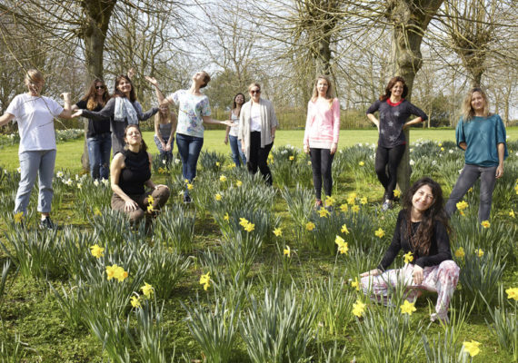 Wellbeing and yoga – Bicester, Oxfordshire
