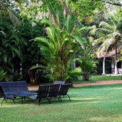 lawn and pavilion sri lanka