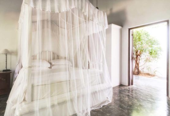 Coconut wing double room en-suite