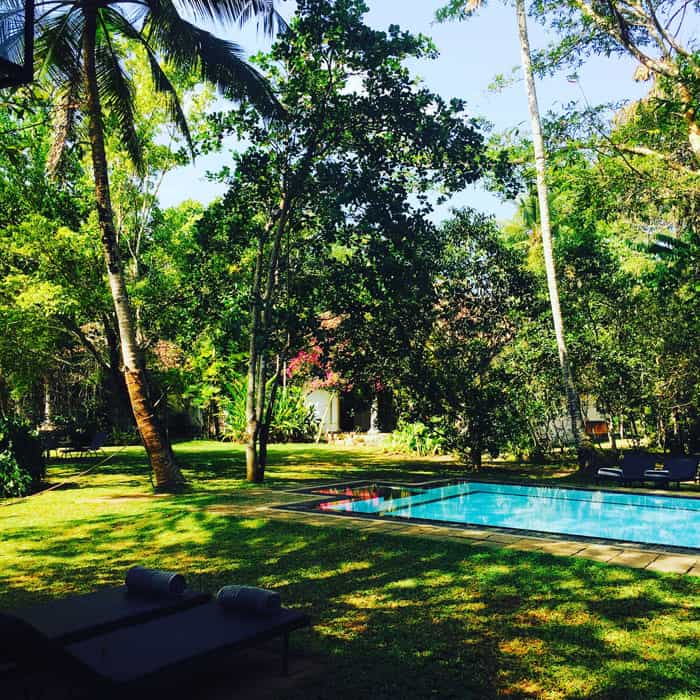 Pool-shot-yoga-venue-sri-lanka