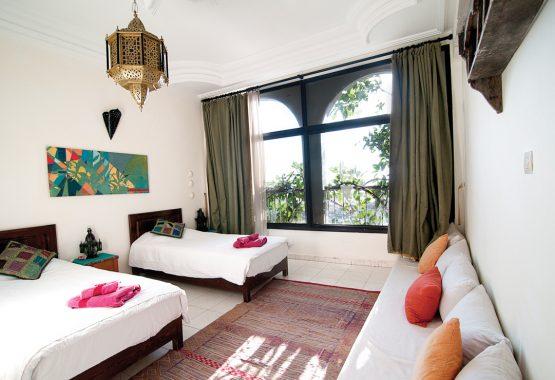 Emerald-room-morocco-yoga-retreat