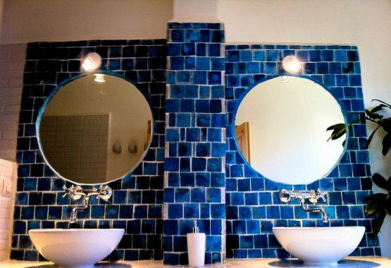 Garden room-bathroom-morocco-yoga