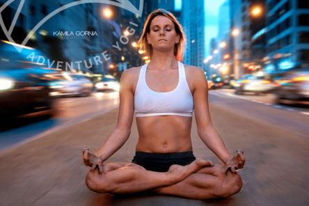 Yoga, Applied to Real Life - Yoga Philosophy for Everyday Use - Ahimsa