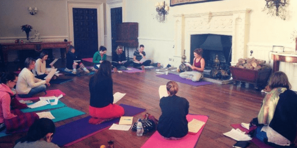 5 Reasons why Yoga Retreats are Popular