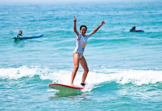 Surfing and Yoga – Morocco