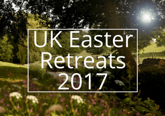 UK Easter Yoga Retreats 2017