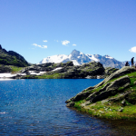 French Alps - Activities and Yoga Holiday Destination