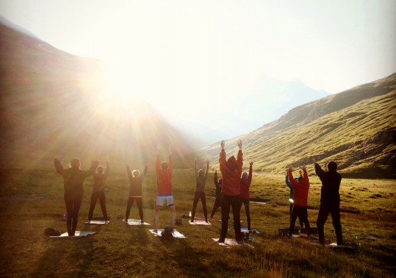 10 Ways to Make the Most of your Yoga Retreat