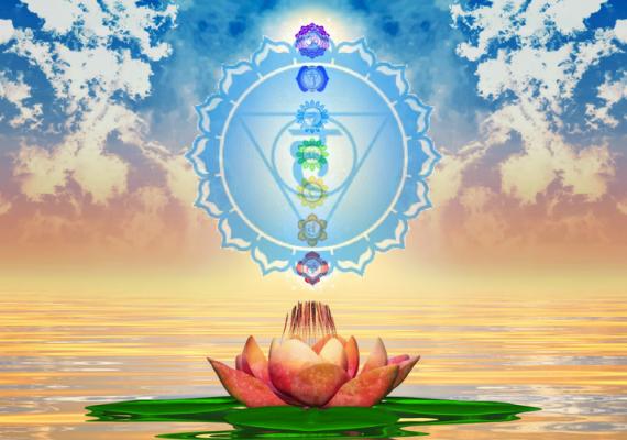 Chakra Series – Vishuddha Chakra
