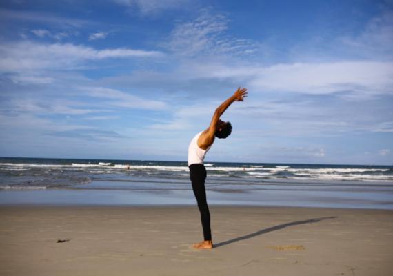 Asteya: Yoga, Applied to Real Life