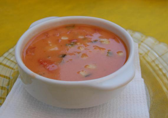 Authentic Spanish Gazpacho Recipe