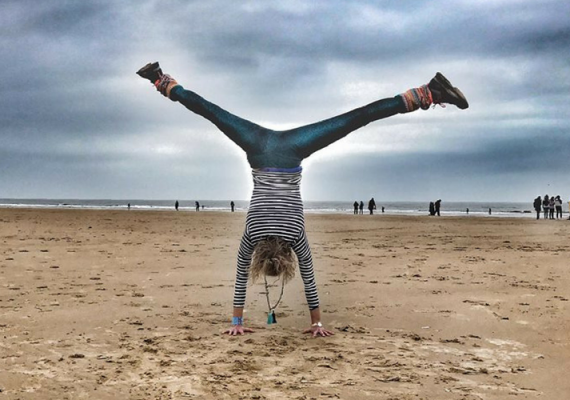 From Thinking to Feeling – My Journey into Forrest Yoga