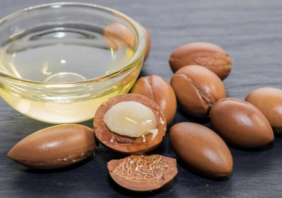 5 Benefits of Argan Oil