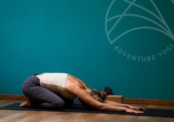 7 Yoga Poses to Help Relieve Arthritis