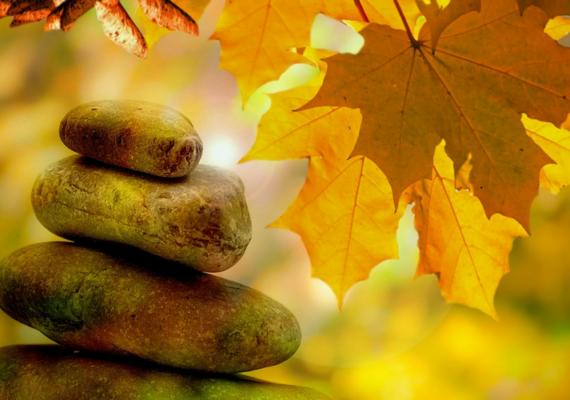Welcoming Autumn; An Equinox Ritual
