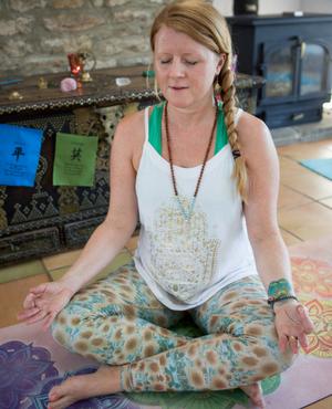 Louise Meditation