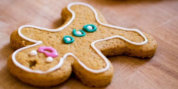 Gingerbread Mocha