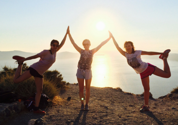 What to Consider When Booking a Yoga Retreat